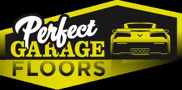 Perfect Garage Floors logo
